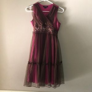 Girls Size 16 dress